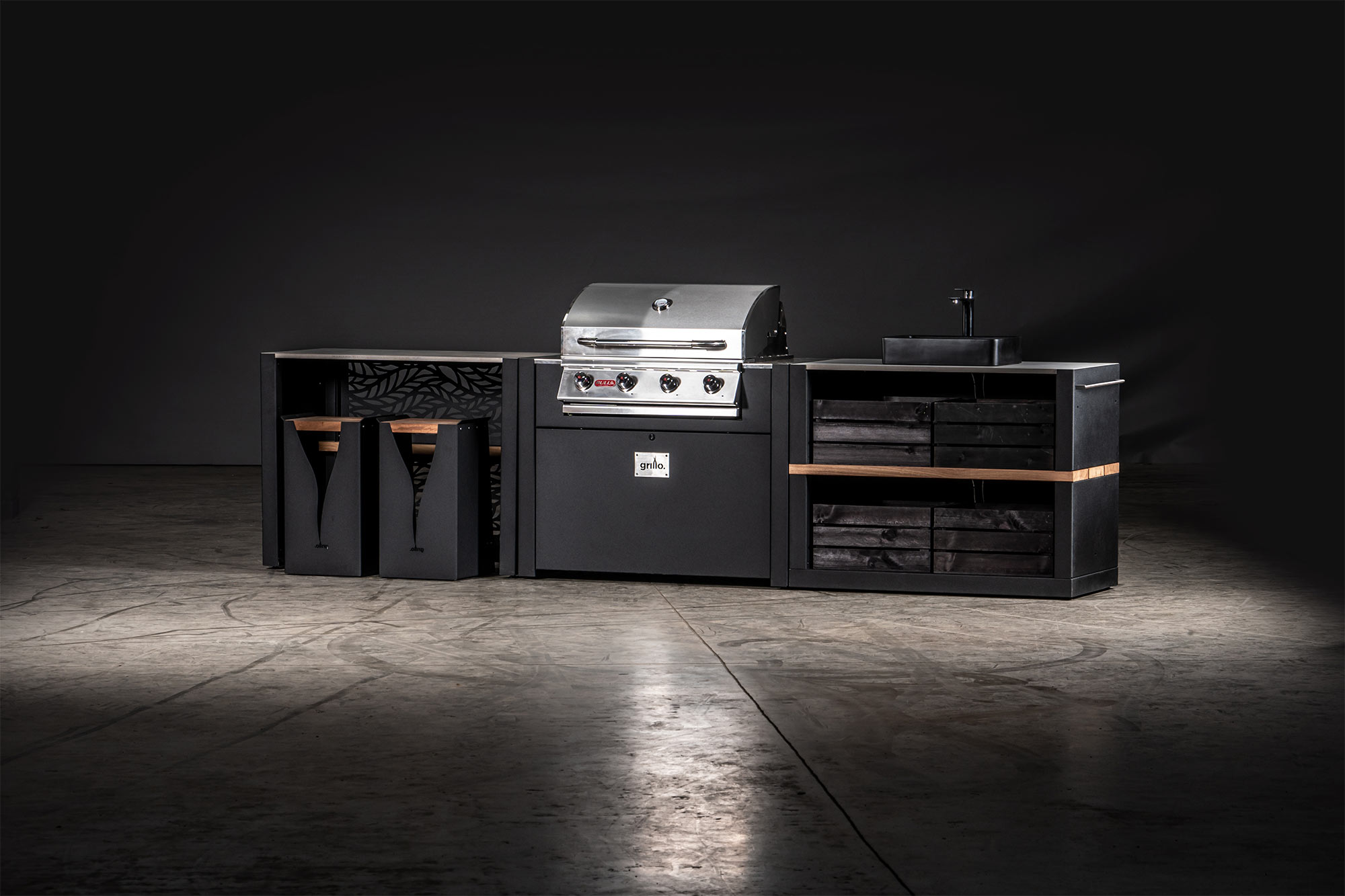 Layout S0600 | £6,235.00
