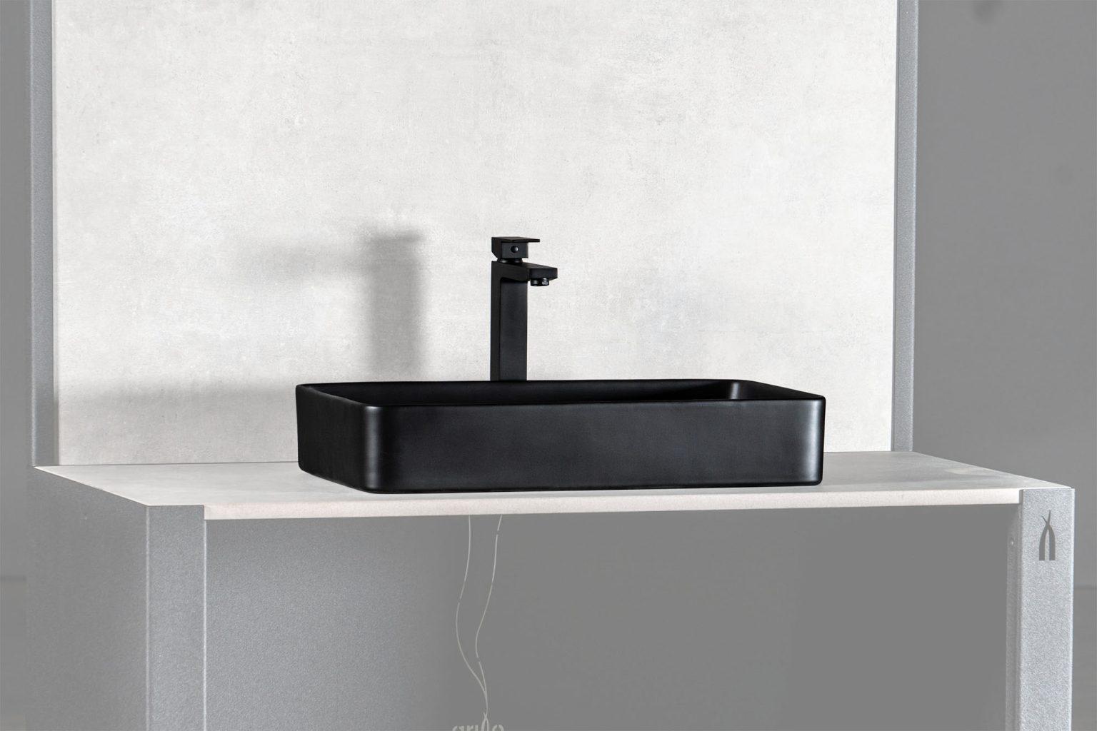 Tarn Outdoor Sink Suite | £525.00