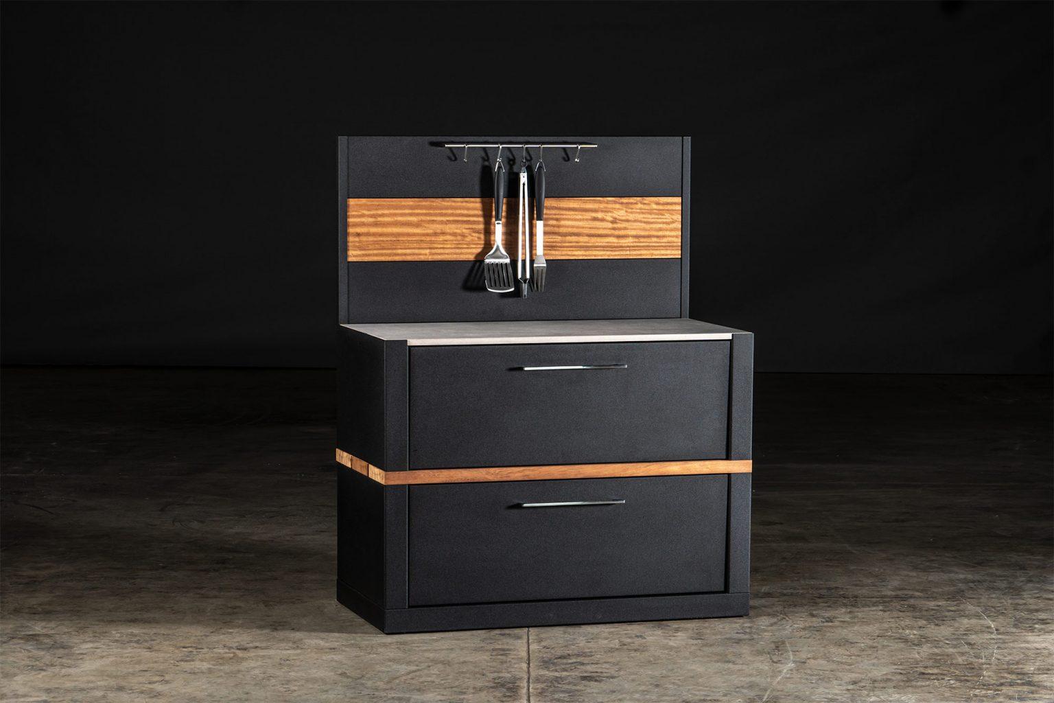 Vantage Cabinet | £1,200 - £2,180